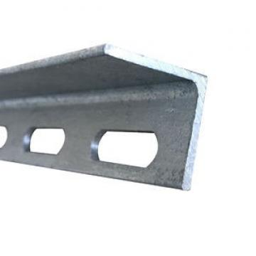 China Hot Sale Equal Angle Bars/MS Unequal Angle/Galvanized Angle Steel Bar