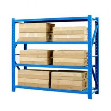 LIJIN Warehouse Heavy Duty Cantilever Rack Industry Storage Pallet Racking System