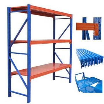 Commercial stainless steel warehouse used slotted angle rack