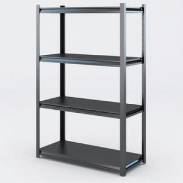 Firebirds Storage industrial Q345 Warehouse Rack