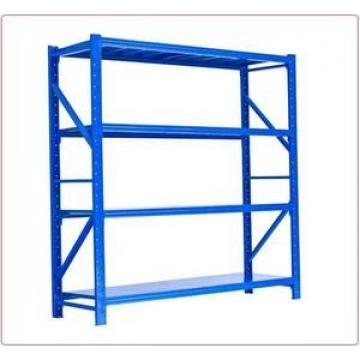 Stockroom Material Storage Warehousing Longspan Logistics Racks