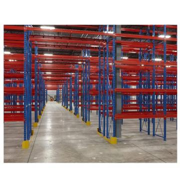 Multi-tier metal shelf/Light duty shelf for storage/Warehouse metal light duty rack 200kg/layer