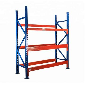 Longspan Shelving Garage Warehouse Storage Metal Rack for 2m X 4m X 0.6m