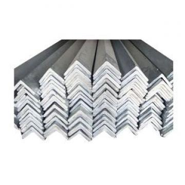 Low Carbon Steel slotted angle profiles bar perforated for structural used