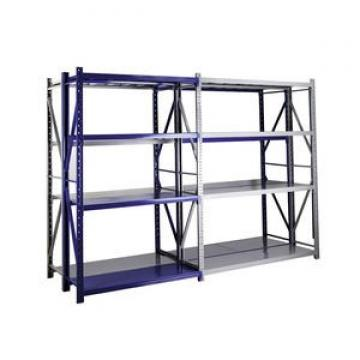 adjustable shelf racking storage Selective Metal Storage Drive-in Through Pallet Rack For Warehouse steel rack warehouse