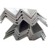 Chinese wholesalers hot-dip galvanized carbon Angle grooves