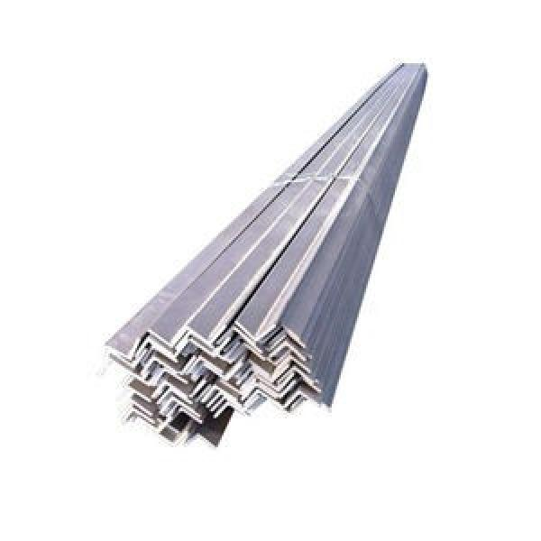 Best selling Angle rolling slotted steel #1 image