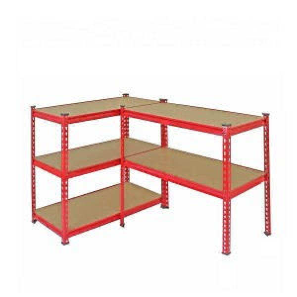 Jracking Electric Mobile Used Commercial Shelving Electric Mobile Shelving #2 image