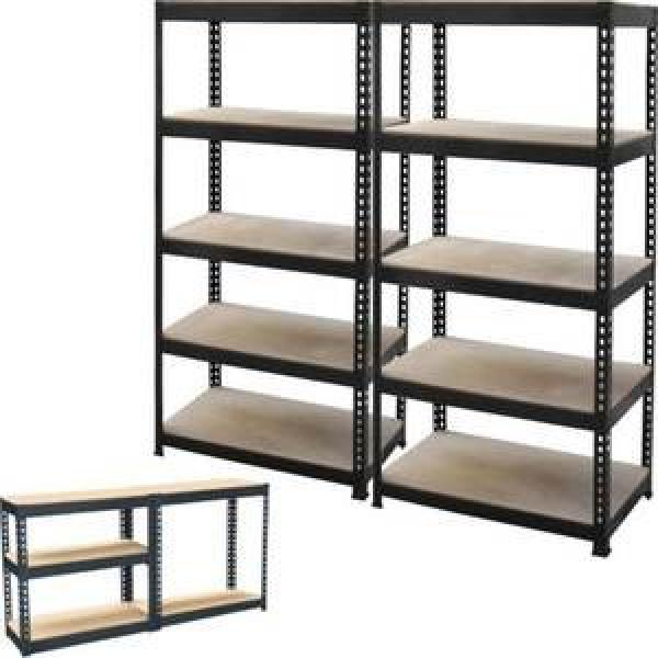 Jracking Electric Mobile Used Commercial Shelving Electric Mobile Shelving #1 image